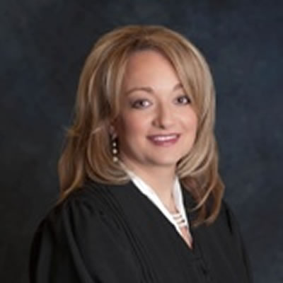 Judge Deanna O'Donnell